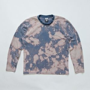 Custom Acid Washed Nike ACG Long Sleeve